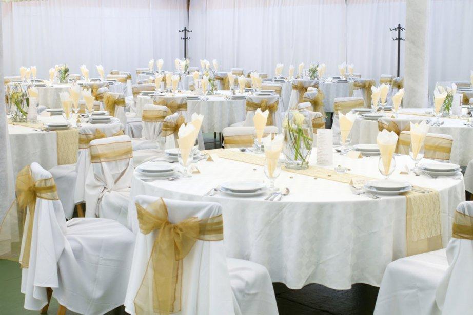 Mariage Une Salle Et Un Menu Sans Casser La Tirelire