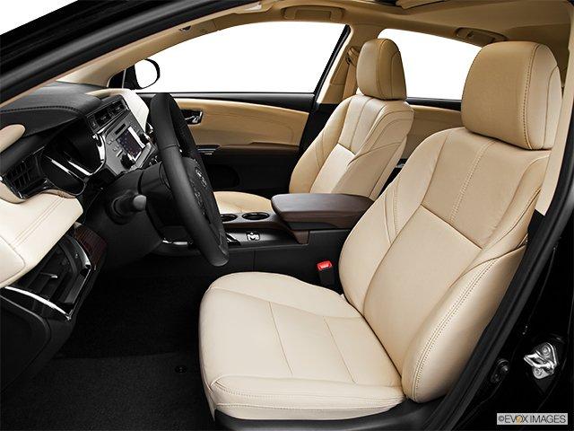Toyota Avalon: Il n'y a que le style qui change - Berline 4 portes XLE - Siège du conducteur (Evox)