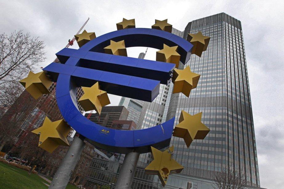 L'inflation a atteint en janvier le seuil de 2% visé par la BCE, en baisse de...