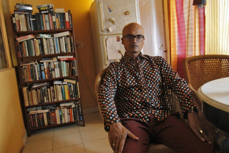 Récipiendaire du DSC Prize for South Asian Literature,... (Photo: Reuters)