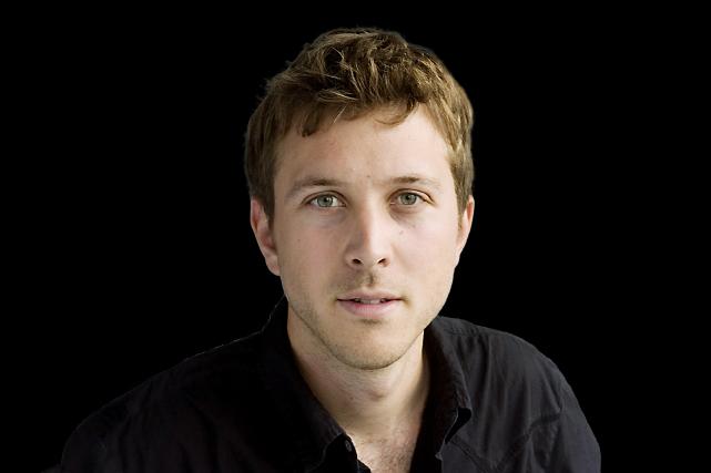Nicolas Bérubé... (PHOTO LA PRESSE)