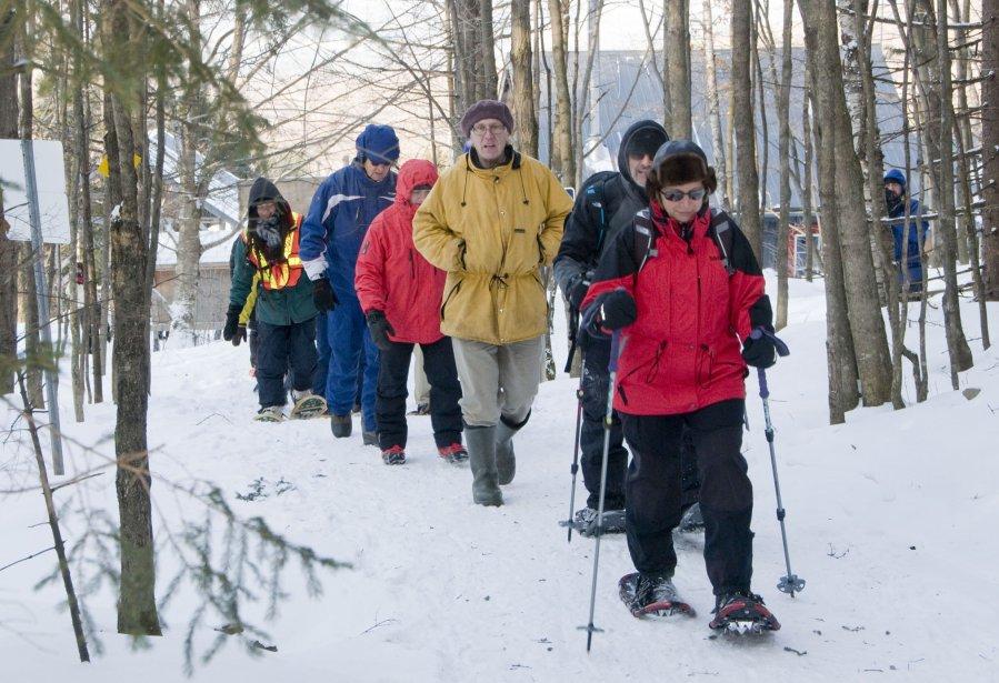 Rassemblement contre l'inversement du flot de l'oléoduc de Montréal Pipeline à Sutton. | 1 février 2013