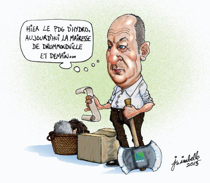 Caricature du 1er février | 1 février 2013
