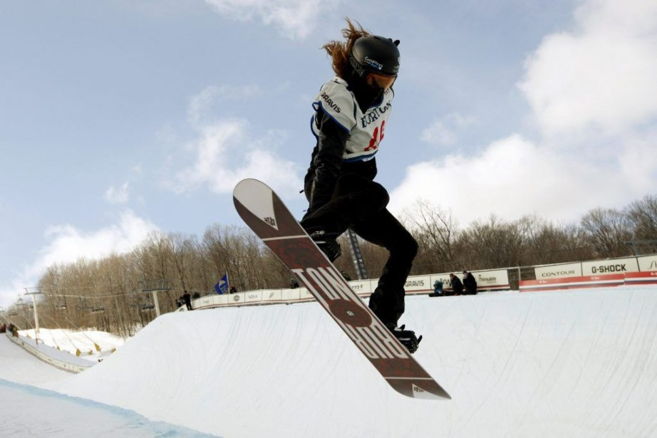 Shaun White... (Photo Mike Groll, Associated Press)