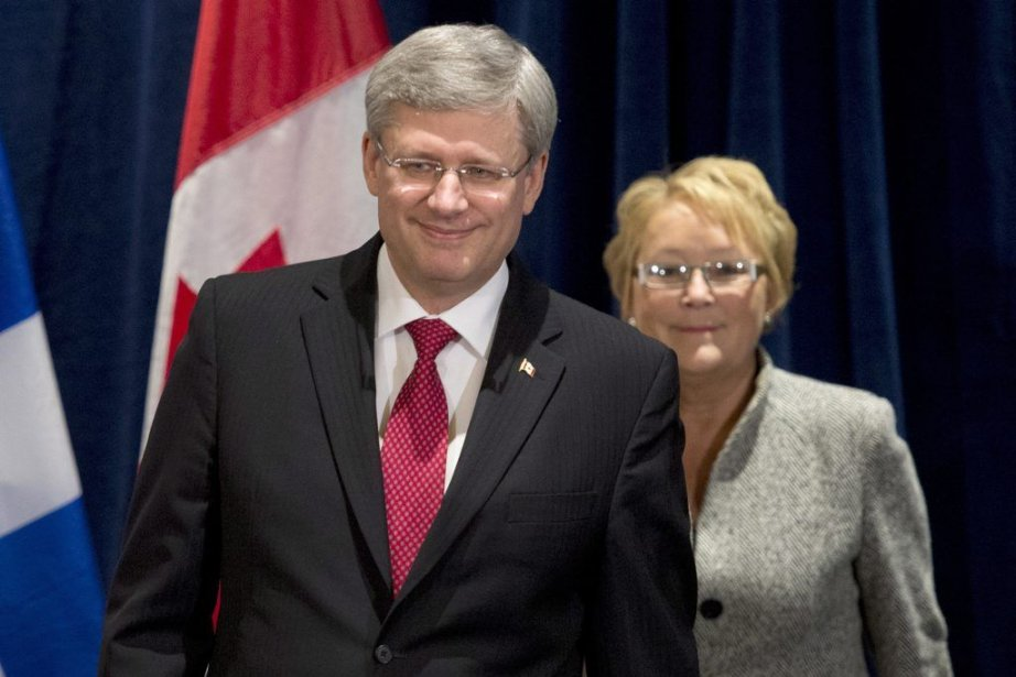 En situation budgétaire difficile, le gouvernement du Québec... (PHOTO JACQUES BOISSINOT, PC)