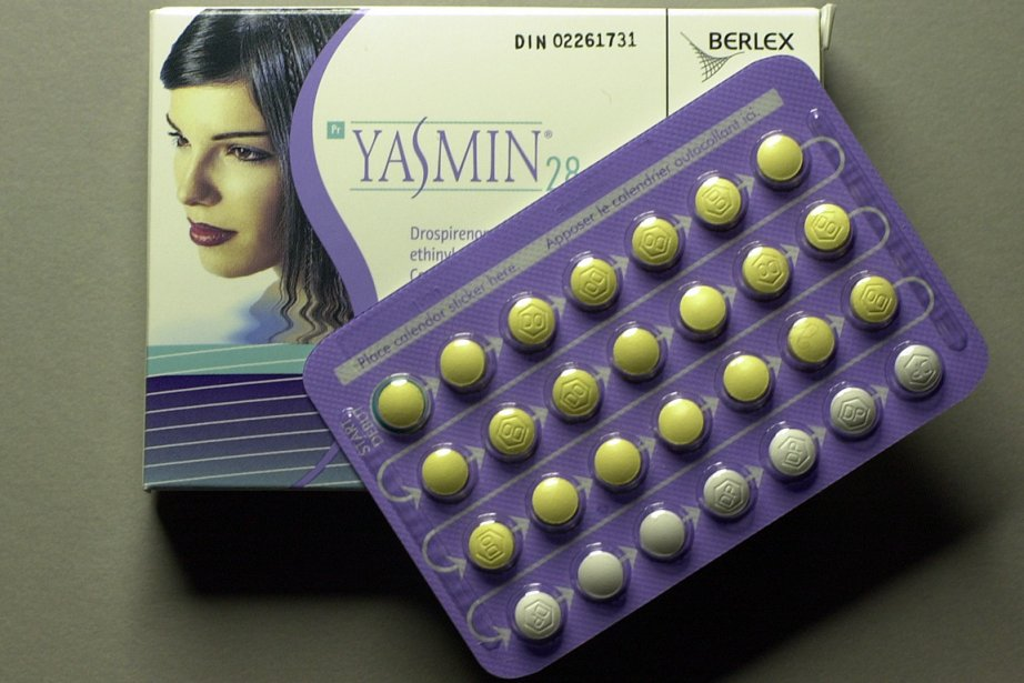 Les pilules de quatrième génération peuvent utiliser de... (Photo: archives La Presse)