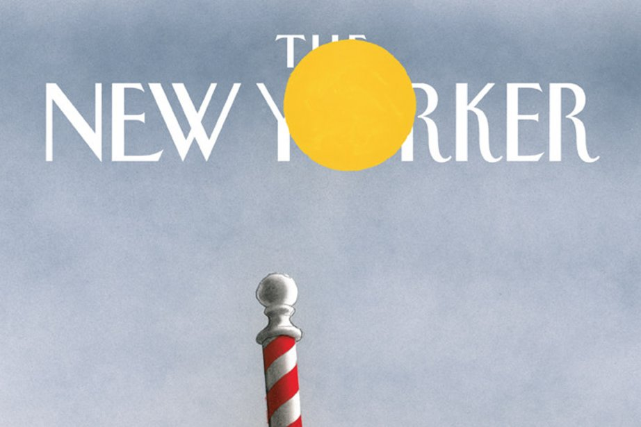 Le magazine américainNew Yorker a toujours été excellent....