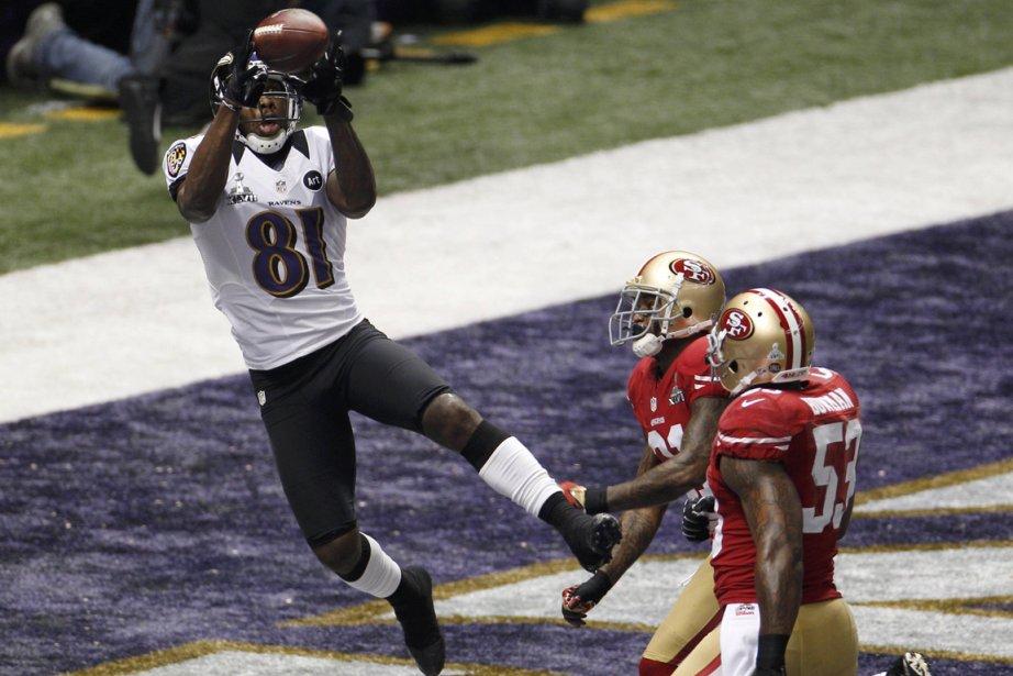 La victoire des Ravens de Baltimore contre... (Photo Jonathan Bachman, Reuters)
