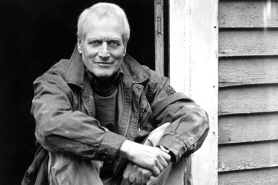 Paul Newman... (Photo: Reuters)