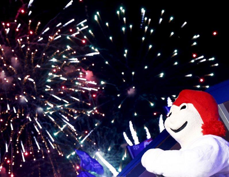 Avec un mercure plongeant bien en deçà de zéro le 1er février, le coup d'envoi du Carnaval de Québec a été donné lors de la traditionnelle soirée d'ouverture où les discours volontairement brefs ont laissé toute la place à la fête. | 5 février 2013