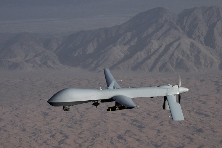 Les drones ont de l'avenir. Mais leur utilisation... (Photo: Reuters)