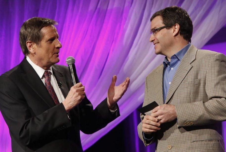 L'engagement de plusieurs personnalités de la région, quelque soit le domaine, a été souligné mardi soir à l'occasion de la Soirée Personnalité 2012 LeDroit / Radio-Canada, | 6 février 2013