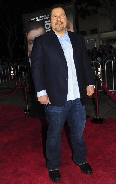 Jon Favreau | 6 février 2013