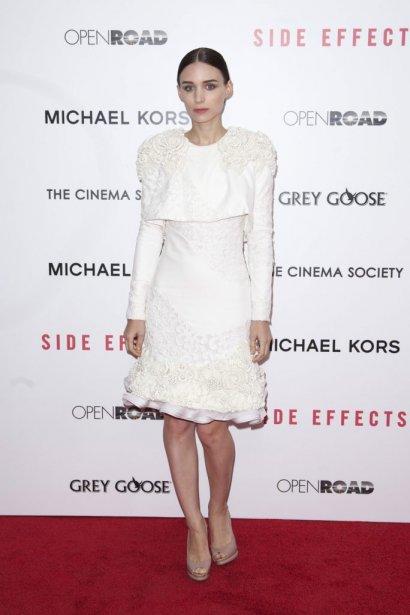 Rooney Mara | 6 février 2013
