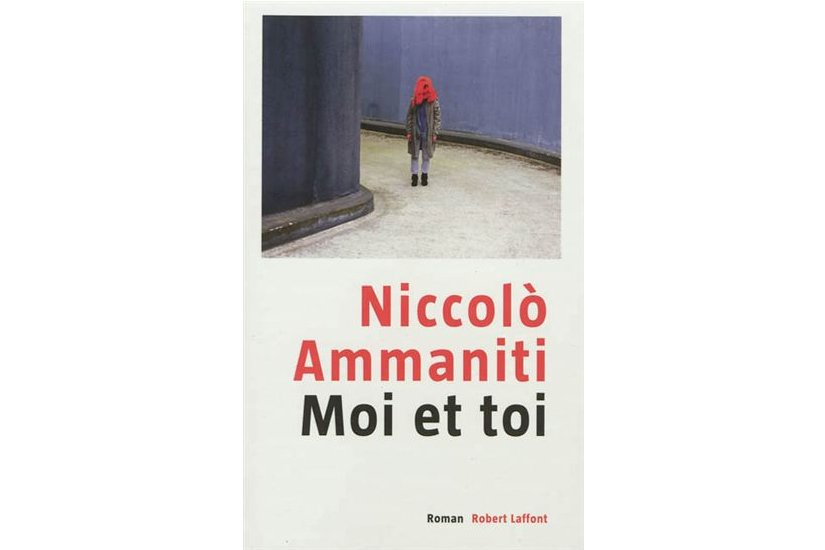 La critique européenne considère Niccolò Ammaniti comme l'enfant prodige  des...