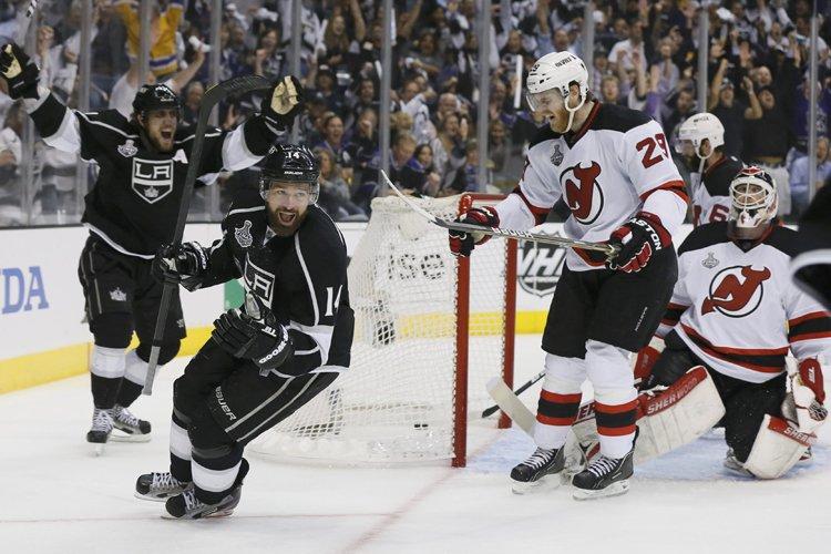 Les deux équipes se se sont affrontées en... (Photo: Reuters)
