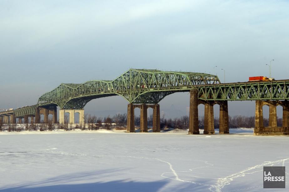 Il n'est pas question de construire un... (Photo Martin Chamberland, La Presse)