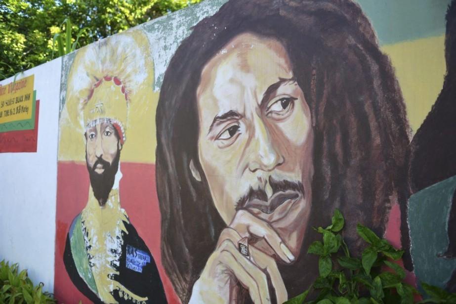 Les 68 ans de Bob Marley soulignés en Jamaïque
