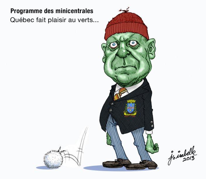 Caricature du 7 février | 7 février 2013