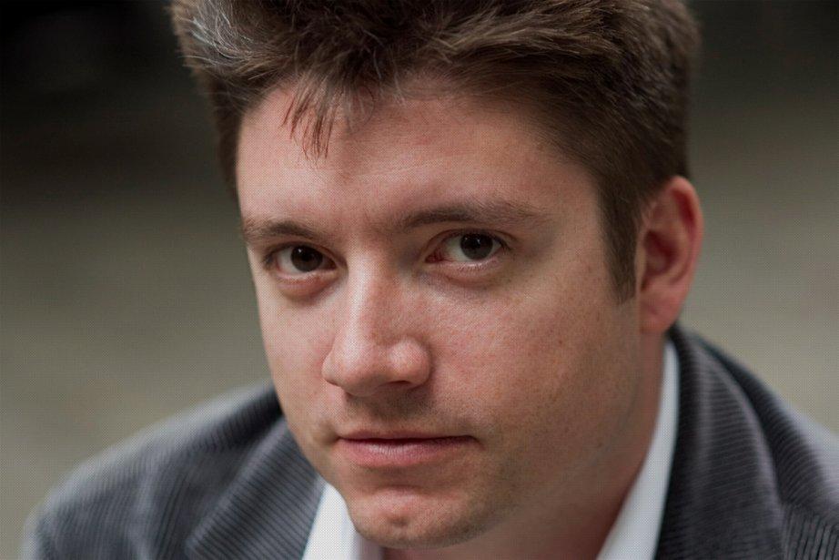 Le «chef en résidence» Nathan Brock... (Photo: site internet de Nathan Brock)