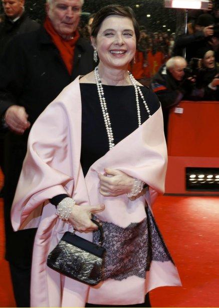 Isabella Rossellini | 7 février 2013