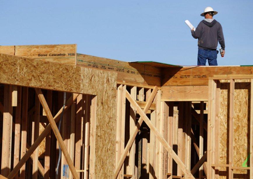 La construction résidentielle commence l'année 2013 sur une note descendante,...