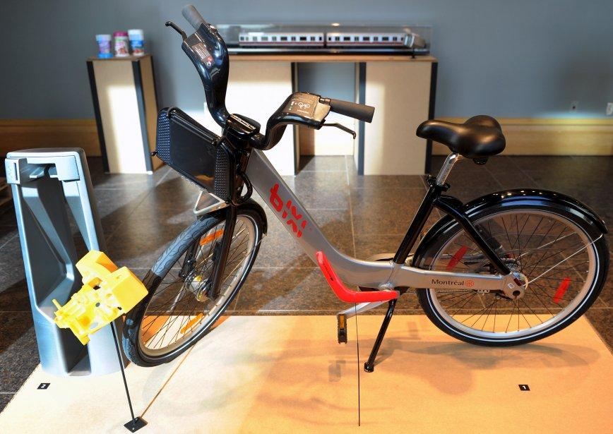 Le système de vélo en libre-service Bixi est un modèle d'innovation très populaire à Montréal et ailleurs dans le monde. | 8 février 2013
