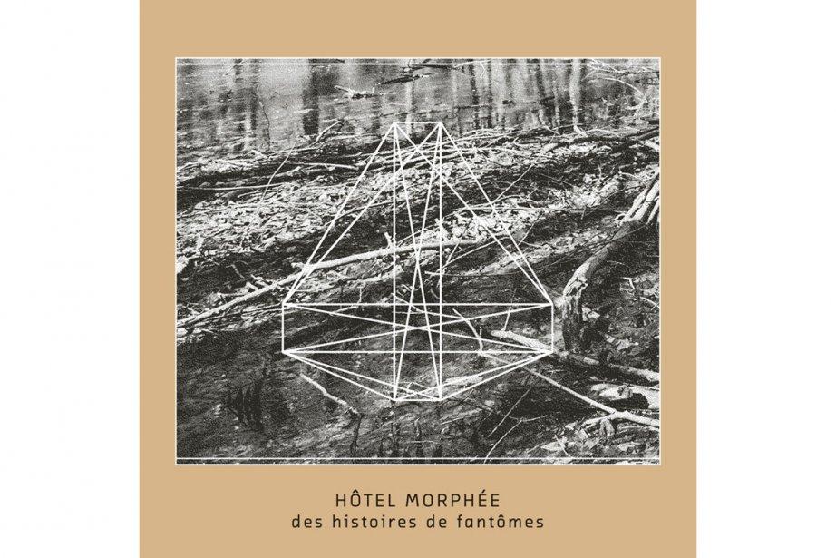 Que se trame-t-il à l'Hôtel Morphée? Textes succincts pour ne pas dire...