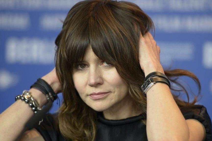 La réalisatrice polonaise Malgoska  Szumowska | 8 février 2013