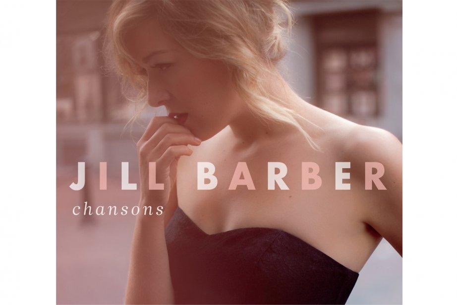Jill Barber fait son entrée en première place...