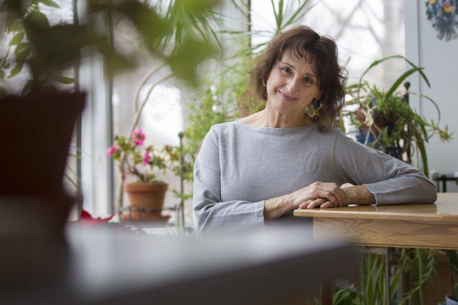 Pierrette Robitaille... (Photo: Ivanoh Demers, La Presse)