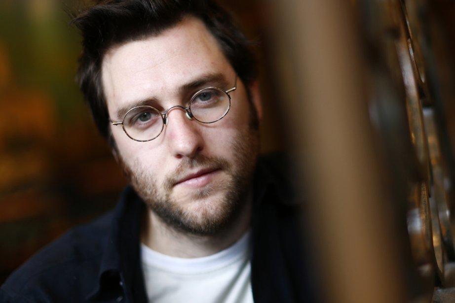 Entre 2008 et 2011, le réalisateur Julien Fréchette... (Photo: Yan Doublet, Le Soleil)