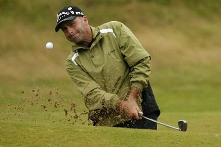 Rocco Mediate... (Photo: AFP)