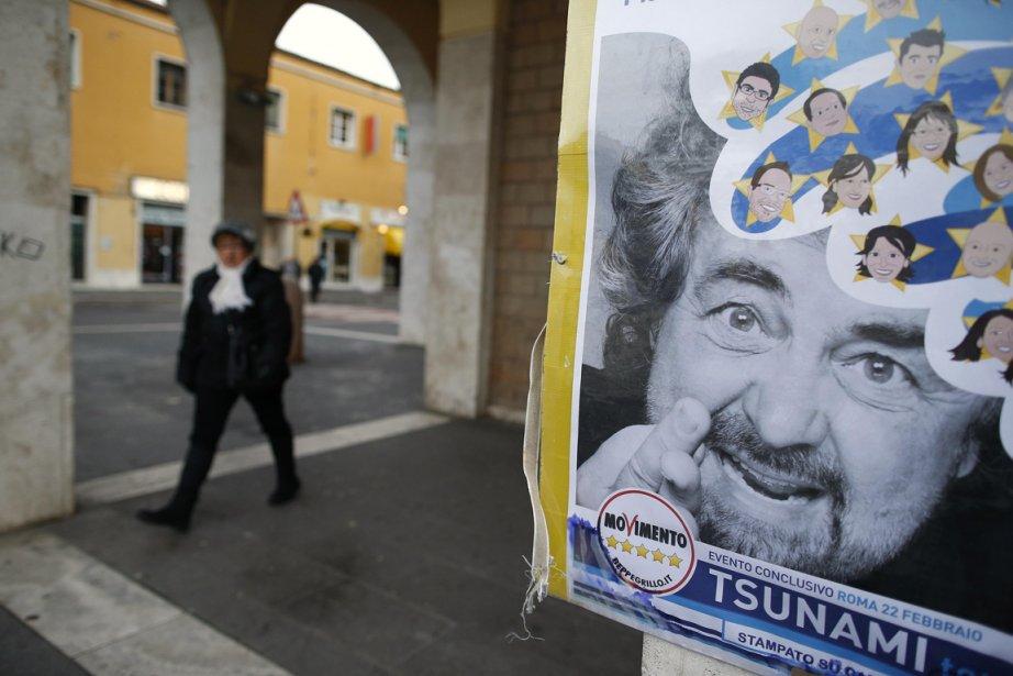 Un nombre grandissant d'électeurs désillusionnés se tournent vers... (PHOTO TONY GENTILE, REUTERS)