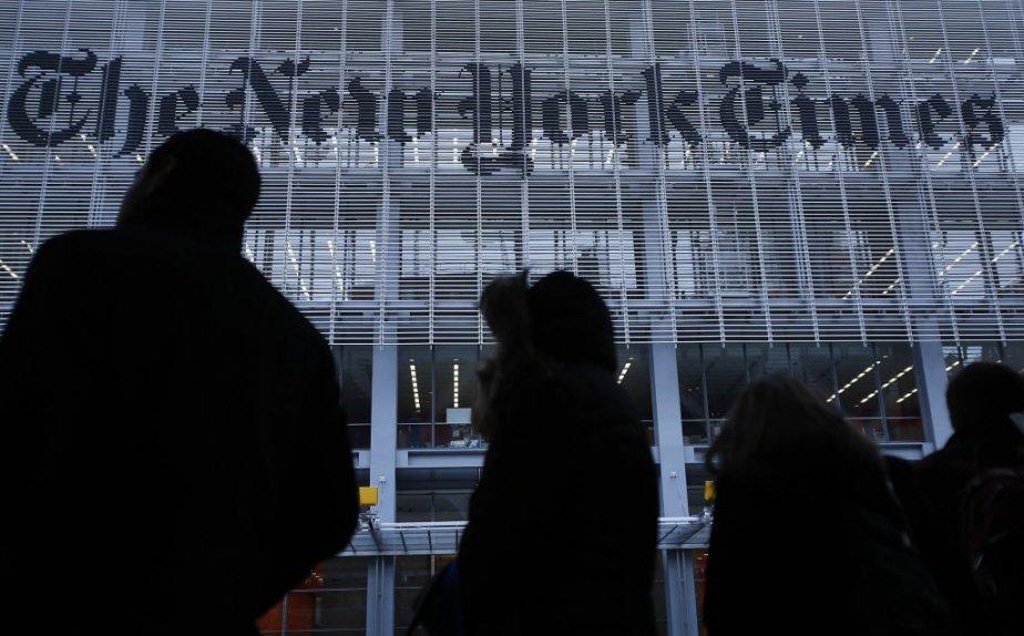L'avenir des quotidiens nationaux se joue sur une combinaison entre papier et...
