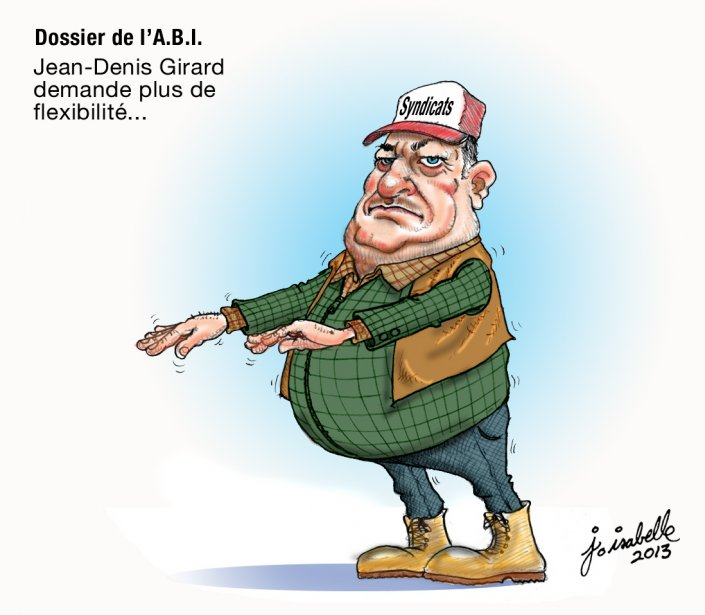 Caricature du 9 février | 11 février 2013