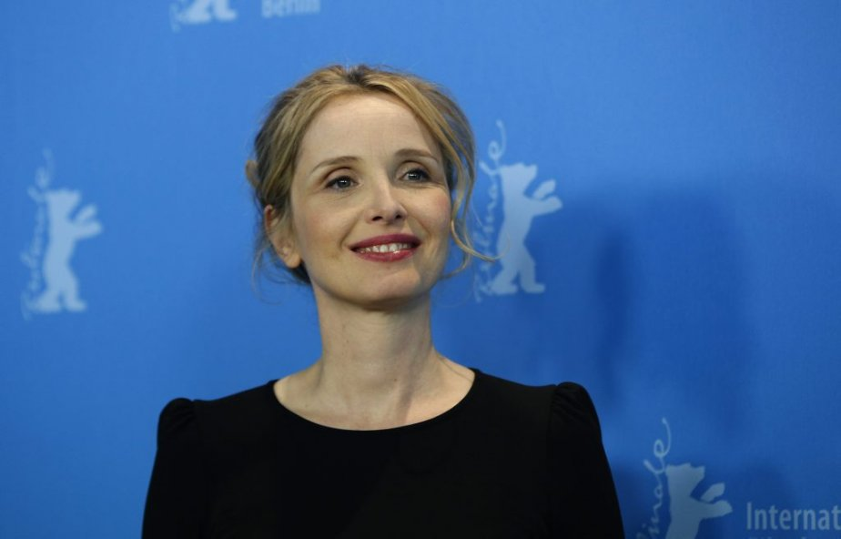Julie Delpy a présenté son film Before Midnight. | 11 février 2013