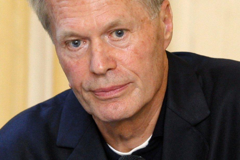 Jean-Marie Le Clézio, lauréat du prix Nobel en... (Photo: Reuters)