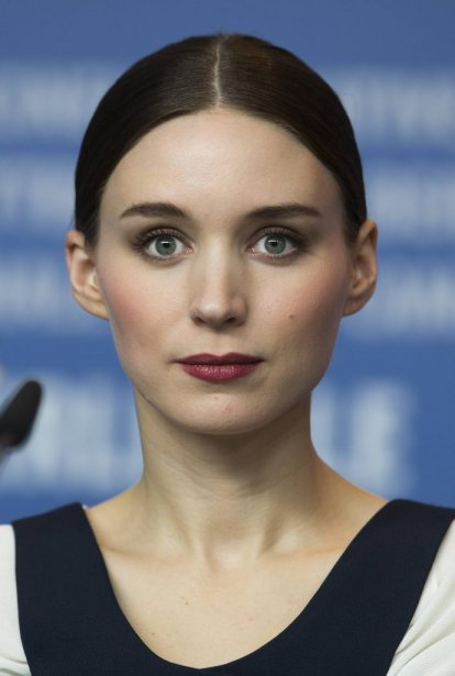 Rooney Mara, vedette de Side Effects. | 12 février 2013