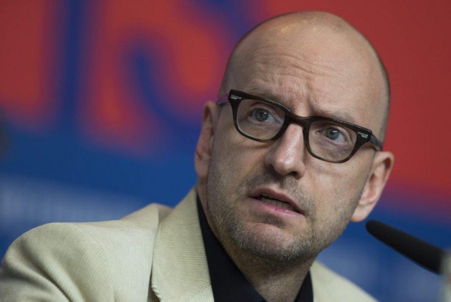 Le réalisateur Steven Soderbergh a présenté Side Effects à la Berlinale. | 12 février 2013