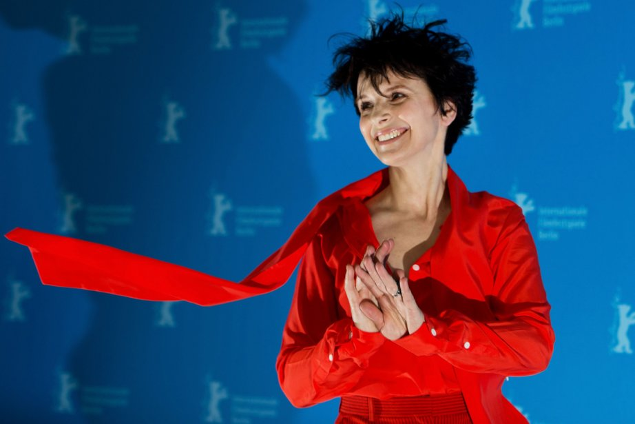 Juliette Binoche, vedette de Camille Claudel 1915 de... (Photo: AFP)