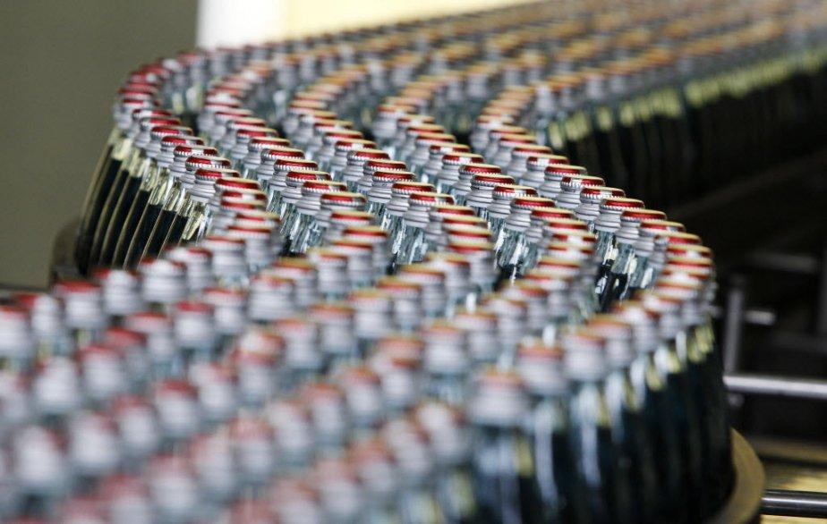 Les prix des produits étrangers importés aux États-Unis ont progressé en...