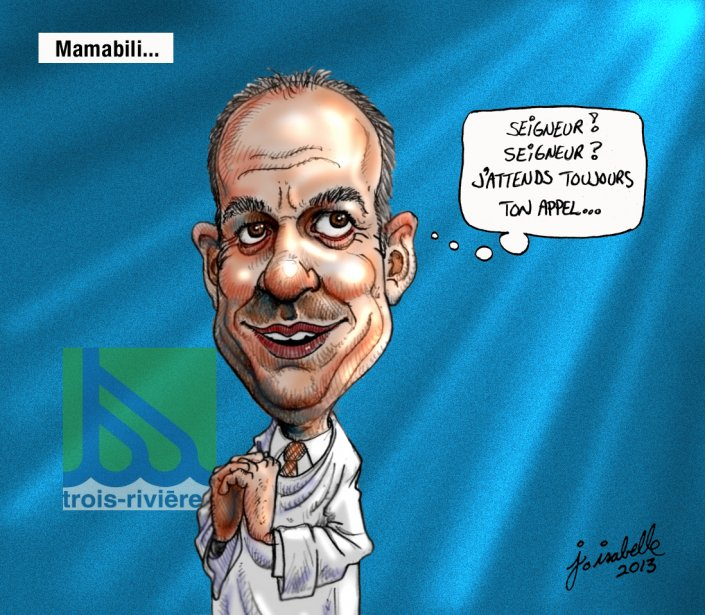 Caricature du 13 février | 13 février 2013