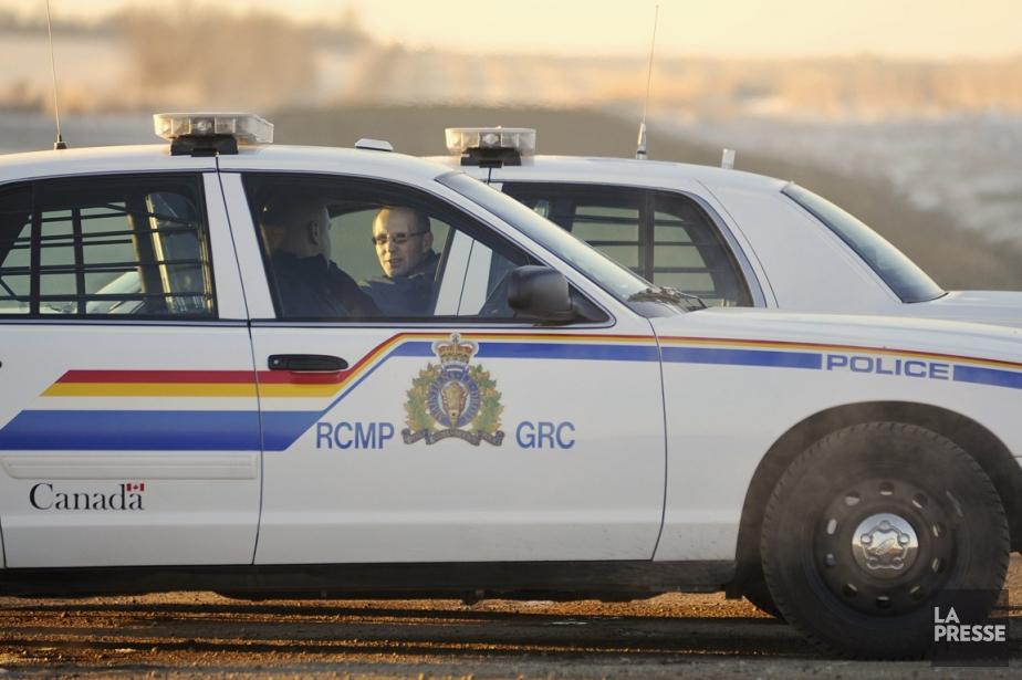 Le premier ministre Stephen Harper demande à... (Photo archives La Presse)