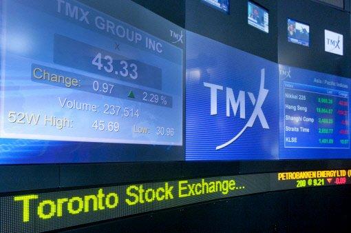 Le Groupe TMX(