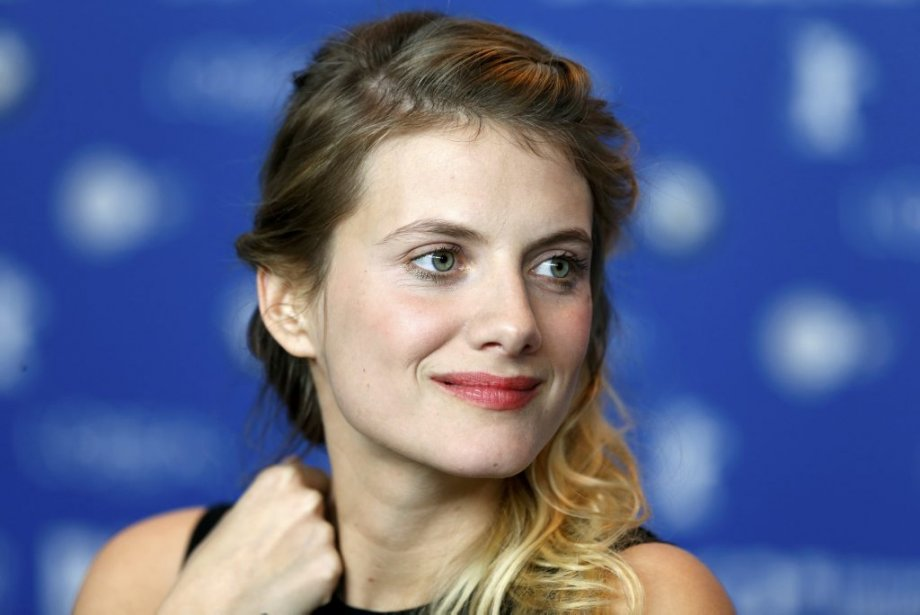 Mélanie Laurent, vedette de Night Train to Lisbon. | 13 février 2013