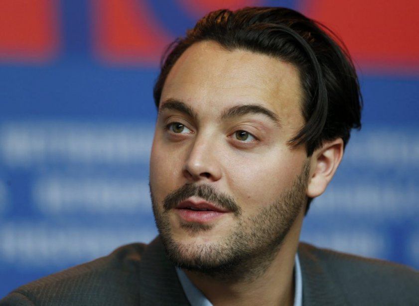 Jack Huston, vedette de Night Train to Lisbon. | 13 février 2013