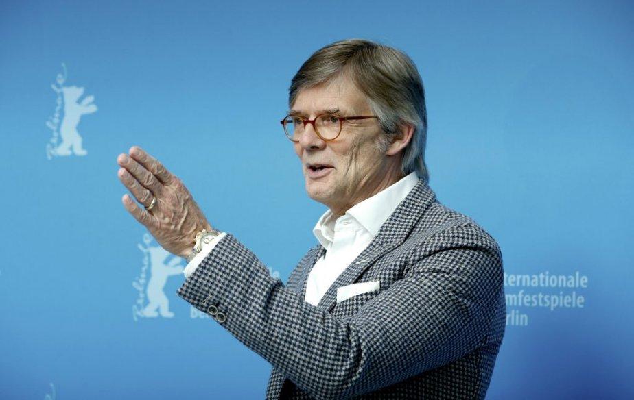 Le réalisateur Bille August a présenté son film Night Train to Lisbon. | 13 février 2013