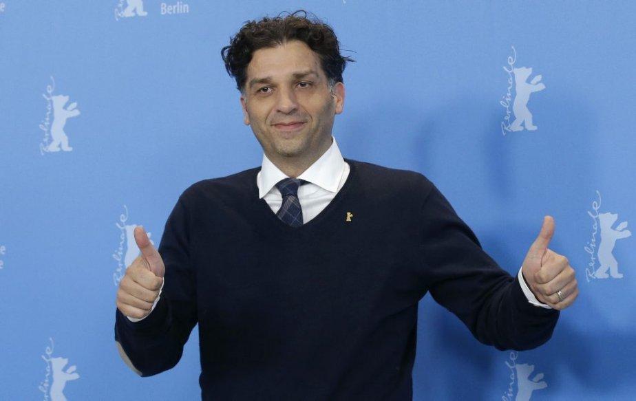 Le réalisateur Danis Tanovic a présenté son film An Episode in the Life of an Iron Picker. | 13 février 2013