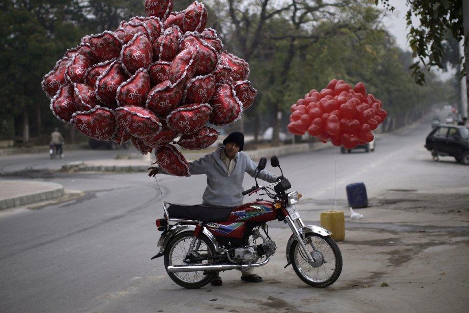 Islamabad, au Pakistan.... | 2013-02-14 00:00:00.000
